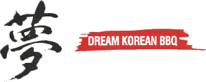 Dream Korean BBQ Koreatown, LA logo